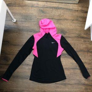 Nike Women's Running Dri-Fit Long Sleeve
